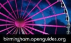 Open Guides to Birminghamm