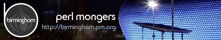 Click Here to reach the Birmingham Perl Mongers Home page